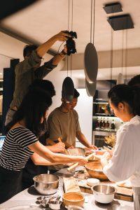 főzőtanfolyamok
